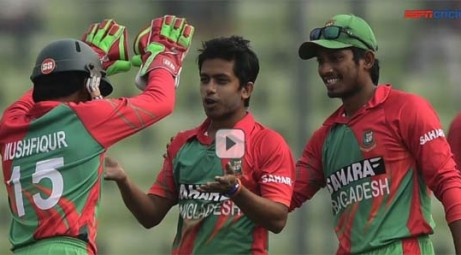 Upbeat Bangladesh look to set T20 record straight