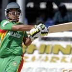 Bangladesh Under-19s beat South Africa Under-19s