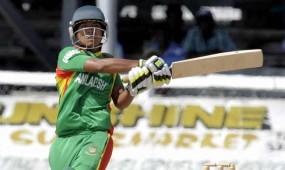 Ghosh, Sheik steer Bangladesh to big win