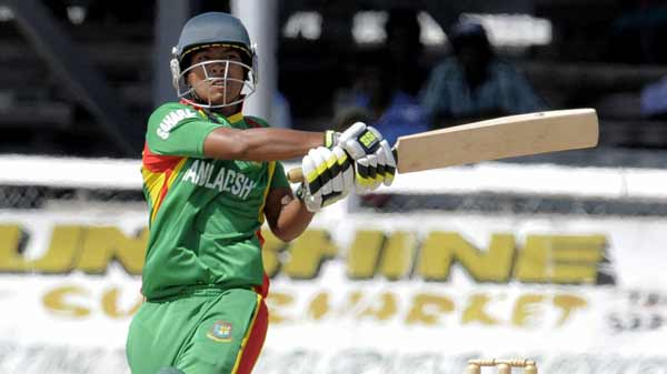 Ghosh, Sheik steer Bangladesh to big win