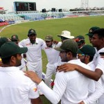 Rain looms as Bangladesh aim to finish on high