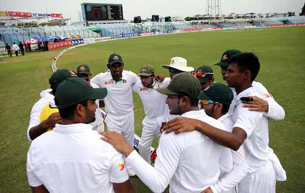 BCB shifts focus away from Tests again