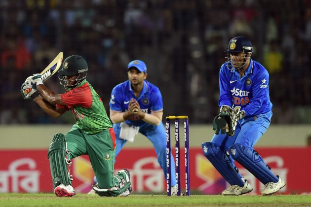 Bangladesh, Pakistan have one eye on ICC Champions Trophy