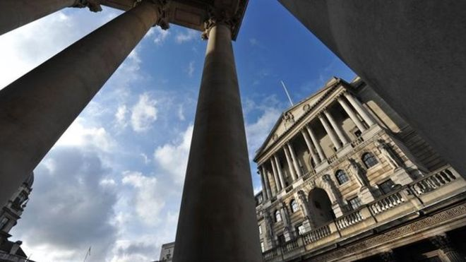 UK interest rates still at record low