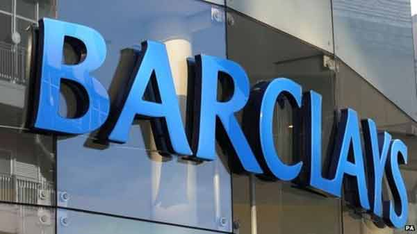 Barclays reports 25pc rise in profits