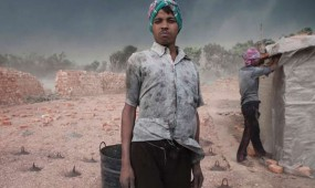 Trapped in Bangladesh's brick factories