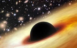 Astronomers discover 'monster black holes'