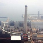 China greenhouse gas emitter