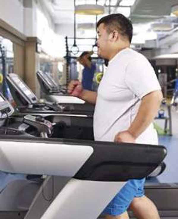 Diet, exercise effective at reducing type 2 diabetes risk