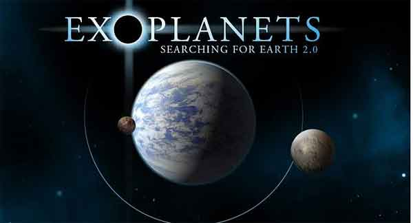 The search for Earth 2.0: Habitable worlds appear to be 'common'