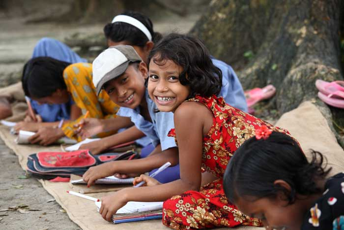 'Child Rights Toolkit' launched in Bangladesh