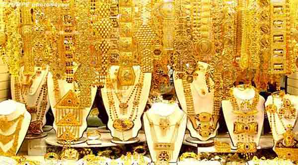 Gold hits 3-week low of Rs. 26,360 on global cues