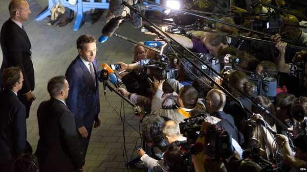Eurozone to resume Greece talks