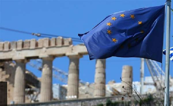 Eurozone releases Greece bailout money