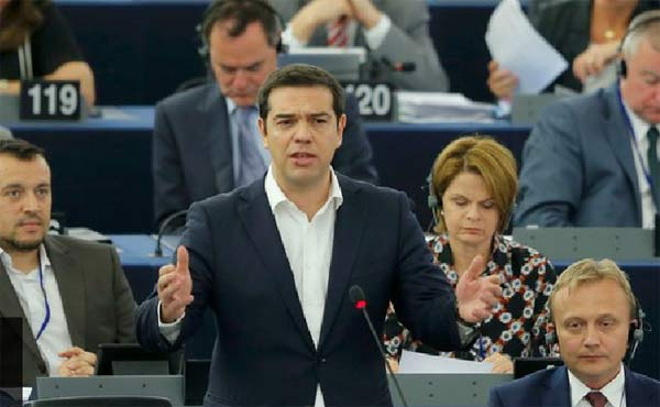 Greek MPs back bailout reform plan