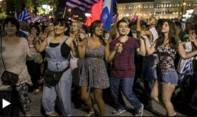 Greek voters made brave choice: Tsipras