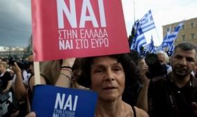 World awaits Greek debt vote