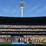 ICC CWC 2015 gives economic boost to Australia and New Zealand