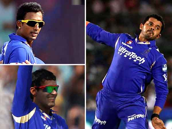Three cleared of IPL spot-fixing