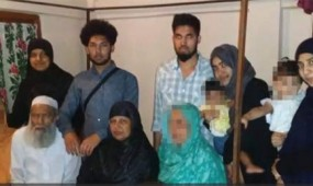 UK family of Bangladeshi origin 'safer than ever with IS'