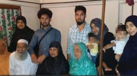 Missing UK family of Bangladeshi origin 'safer than ever with Islamic State'