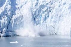 World glaciers melting at record rates: Study