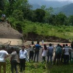 30 killed in India landslides