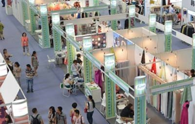 Intertextile Pavilion