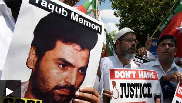 India executes Mumbai bomb plotter