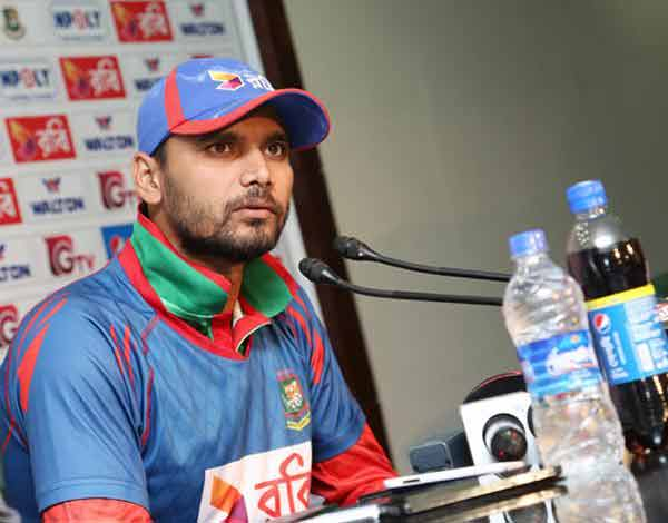 None of us had dinner after WT20 defeat against India: Mortaza