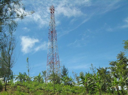 India to install mobile towers along Bangladesh border