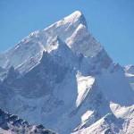 India-Bangla expedition climbs Kashmir's Mt.Nun