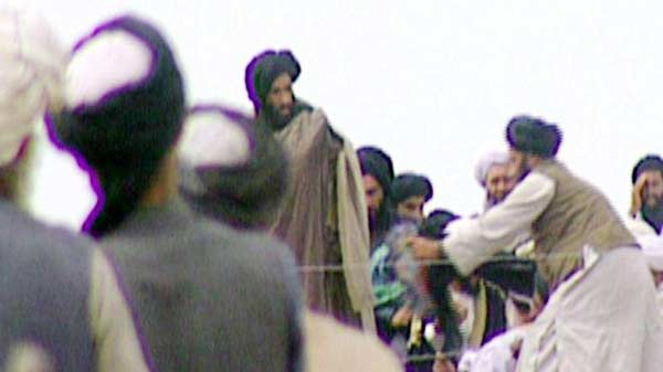 Taliban leader Mullah Omar 'is dead'
