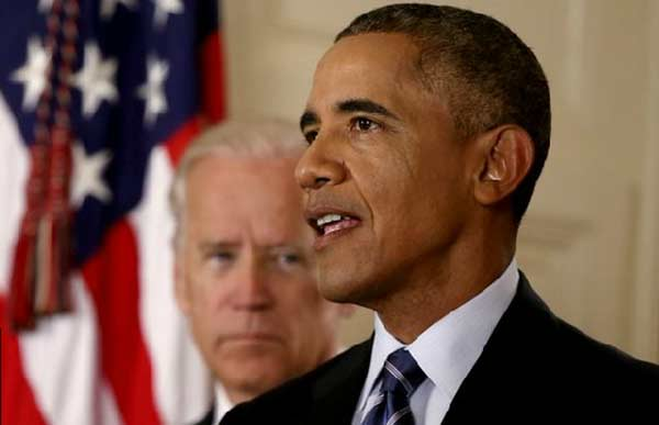 Obama foes condemn Iran nuclear deal