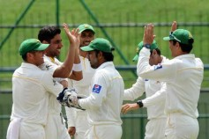 Pakistan jump to 3rd place in ICC Test table