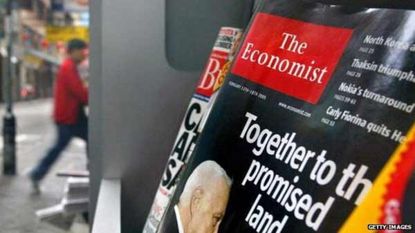 Pearson to sell Economist Group stake