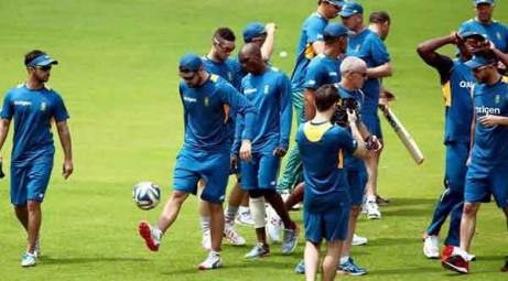 South Africa v Bangladesh