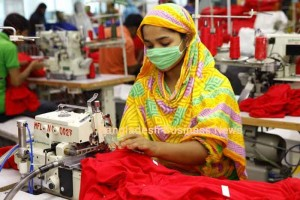 Search for ever cheaper garment leads to Africa