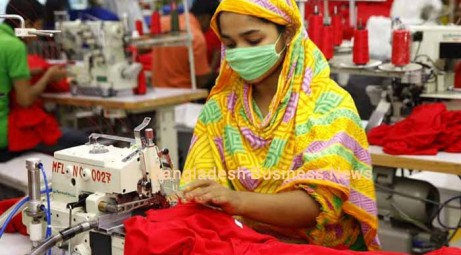 From H&M to Calvin Klein, brands look to Ethiopian factories where pay is as low as $21 a month. Photo: BBN
