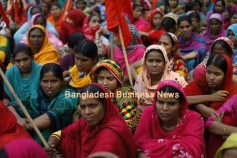 Bangladesh forms panel for Swan Garment workers' pay