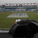 Bangladesh v S Africa 2nd Test
