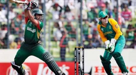 Bangladesh face toughest test at end of long season