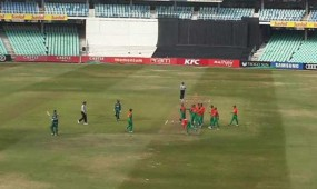 SA win 1st T20 beating Bangladesh by 52 runs