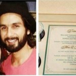 Shahid Mira marriage ceremony on July 7