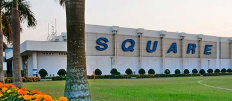Factory of Square Pharmaceuticals Limited