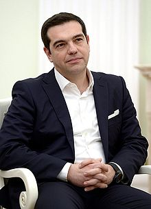 'Don't let Europe split': Greek PM