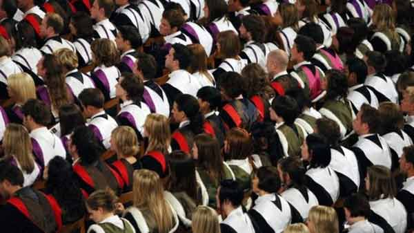 UK university boost for poorer students