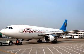 United Airways tops week's turnover chart on DSE
