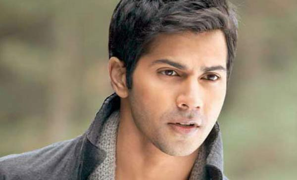 OMG! What Is Hurting Varun Dhawan?