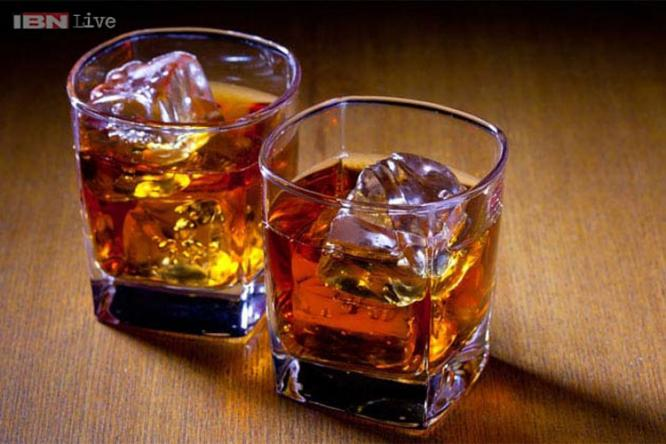 Study closely links harmful drinking to success